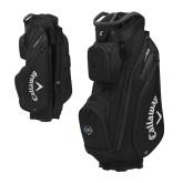 Callaway Org 14 Black Cart Bag-Tiger Head