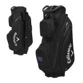 Callaway Org 14 Black Cart Bag-Interlocking LU