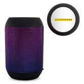 Disco Wireless Speaker/FM Radio-LIVESTRONG