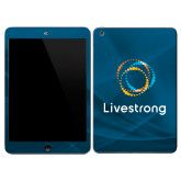 iPad Mini 3/4 Skin-Livestrong Stacked