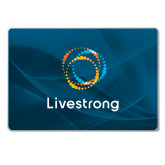 Generic 15 Inch Skin-Livestrong Stacked