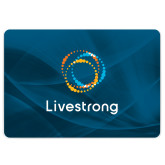 MacBook Pro 13 Inch Skin-Livestrong Stacked