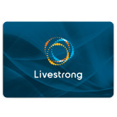 MacBook Air 13 Inch Skin-Livestrong Stacked