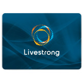 MacBook Pro 15 Inch Skin-Livestrong Stacked