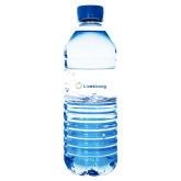 Water Bottle Labels 10/pkg-Livestrong Horizontal