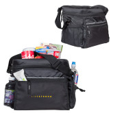 All Sport Black Cooler-LIVESTRONG