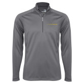 Syntrel Platinum Interlock 1/4 Zip-LIVESTRONG