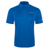 Under Armour Royal Performance Polo-LIVESTRONG