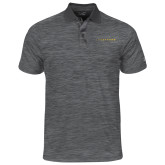 Under Armour Graphite Performance Polo-LIVESTRONG