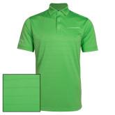 Callaway Opti Vent Vibrant Green Polo-LIVESTRONG