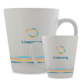Full Color Latte Mug 12oz-Official Artwork