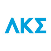 Small Decal-Greek Letters, 5 inches wide