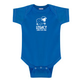 Royal Infant Onesie-Legacy LKS