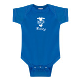 Royal Infant Onesie-Baby w LKS Lamb