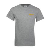 Grey T Shirt-The Beach
