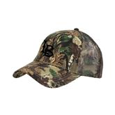 Camo Pro Style Mesh Back Structured Hat-Interlocking LB