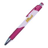 Bellair Pink Pen-The Beach