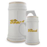 Full Color Decorative Ceramic Mug 22oz-The Beach