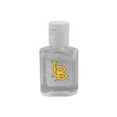 0.5 oz. Travel Hand Sanitizer-Interlocking LB