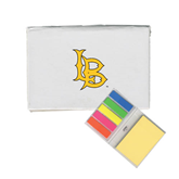 Micro Sticky Book-Interlocking LB