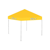 9 ft x 9 ft Gold Tent-The Beach