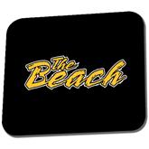 Full Color Mousepad-The Beach