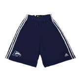 Adidas Climalite Navy Practice Short-L Horse