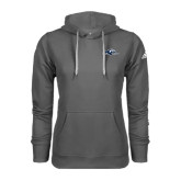 Adidas Climawarm Charcoal Team Issue Hoodie-Lancer