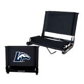 Stadium Chair Black-L Horse