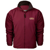Maroon Survivor Jacket-Loyola New Orleans Arched