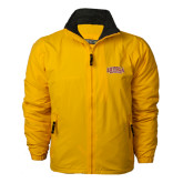 Gold Survivor Jacket-Loyola New Orleans Arched