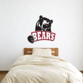 3 ft x 3 ft Fan WallSkinz-Bears