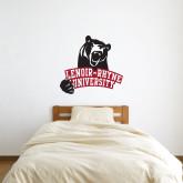 3 ft x 3 ft Fan WallSkinz-LR Bear