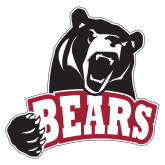 Extra Large Decal-Bears, 18 inches tall