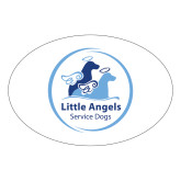Large Decal-Primary Mark, 8.5 inches wide