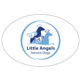 Extra Large Decal-Primary Mark, 12 inches wide
