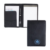 Wall Street Black Junior Writing Pad-Primary Mark