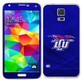 Galaxy S5 Skin-Interlocking LCU w/ Chaparral