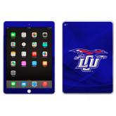 iPad Air 2 Skin-Interlocking LCU w/ Chaparral
