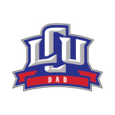 Dad Decal-Dad, 6 in Wide