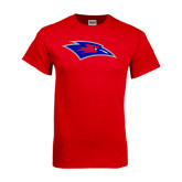 Red T Shirt-Chaparral