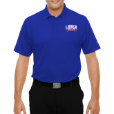 Under Armour Royal Performance Polo-Lubbock Christian University