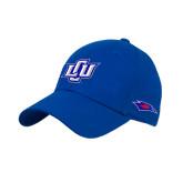 Royal Heavyweight Twill Pro Style Hat-Interlocking LCU