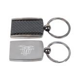 Corbetta Key Holder-Interlocking LCU w/ Chaparral Engraved