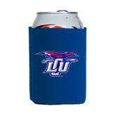 Neoprene Royal Can Holder-Interlocking LCU w/ Chaparral