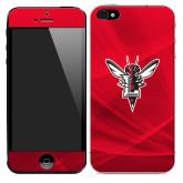 iPhone 5/5s/SE Skin-Hornet Bevel L