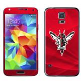 Galaxy S5 Skin-Hornet Bevel L