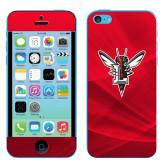 iPhone 5c Skin-Hornet Bevel L