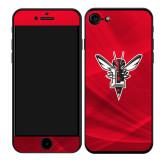iPhone 7/8 Skin-Hornet Bevel L