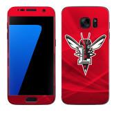 Samsung Galaxy S7 Skin-Hornet Bevel L